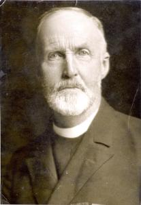 Rev. William Shirer P-A71-32-100